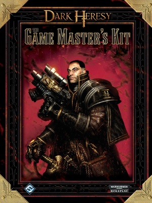 Dark Heresy - Game Master's Kit