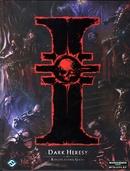 Dark Heresy Second Edition - Dark Heresy Second Edition Core Rulebook