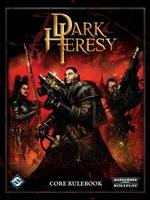 Dark Heresy - Dark Heresy Core Rulebook