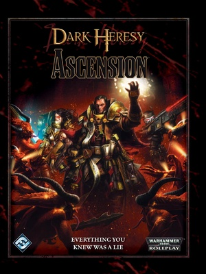 Dark Heresy - Ascension