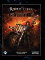 Rogue Trader - Into the Storm