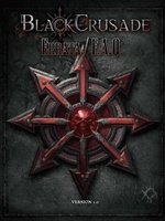 Black Crusade - Living Errata v1.0