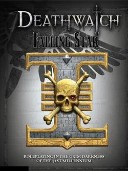 Deathwatch - Falling Star