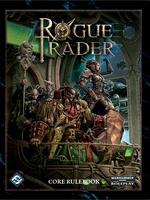Rogue Trader - Rogue Trader Core Rulebook