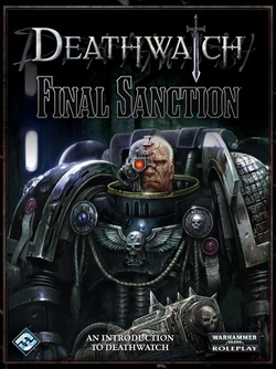Deathwatch - Final Sanction