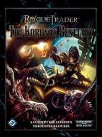 Rogue Trader - The Koronus Bestiary