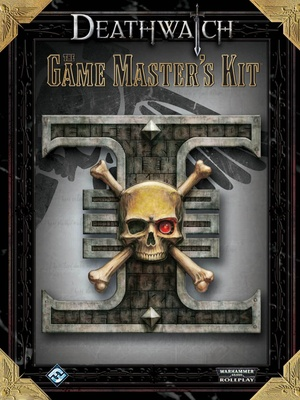 Deathwatch - Game Master's Kit