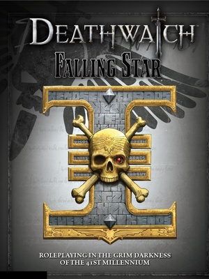 Deathwatch - Falling Star