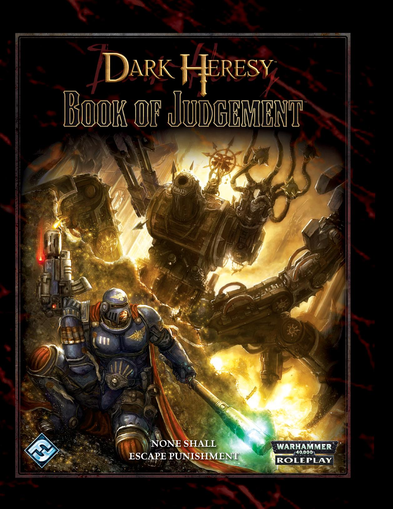 dark heresy pdf
