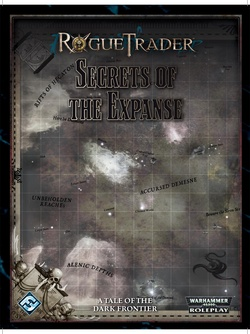 Rogue Trader - Secrets of the Expanse