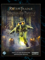 Rogue Trader - Warpstorm 2:  Citadel of Skulls