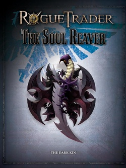 Rogue Trader - The Dark Kin