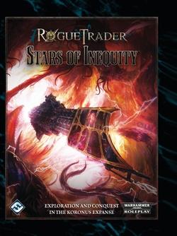 Rogue Trader - Stars of Inequity