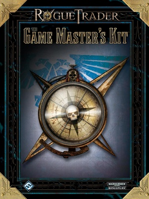 Rogue Trader - Game Master's Kit