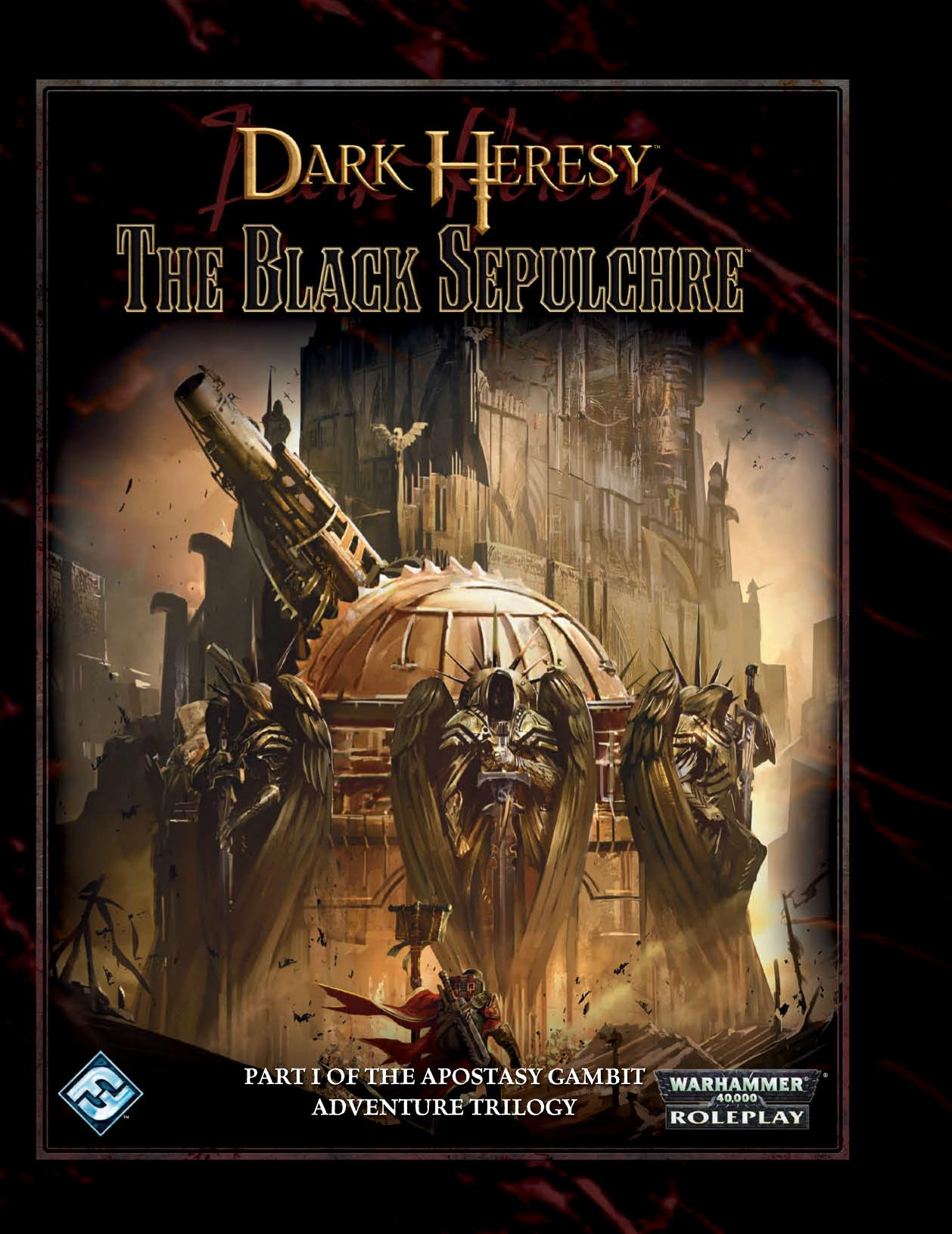 Dark Heresy Character Sheet Pdf
