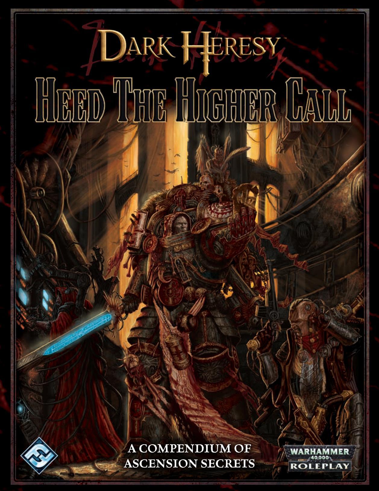 Horus Heresy (fictional event)