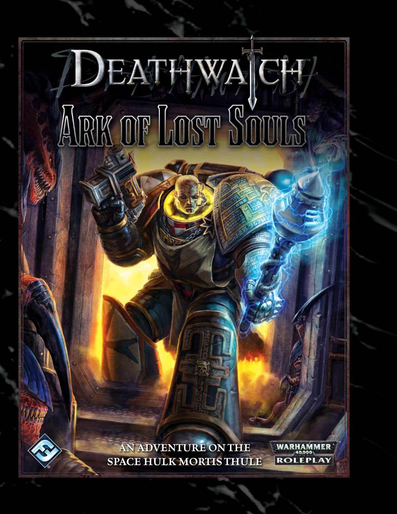 deathwatch rpg