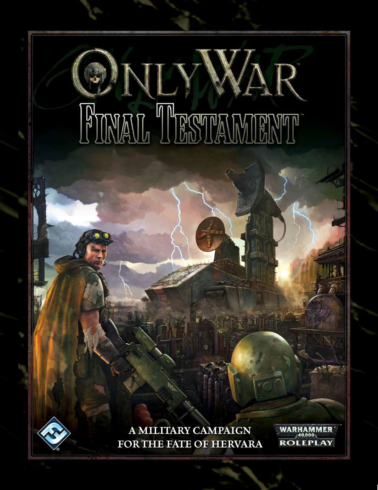 Library Only War 40k Rpg Tools