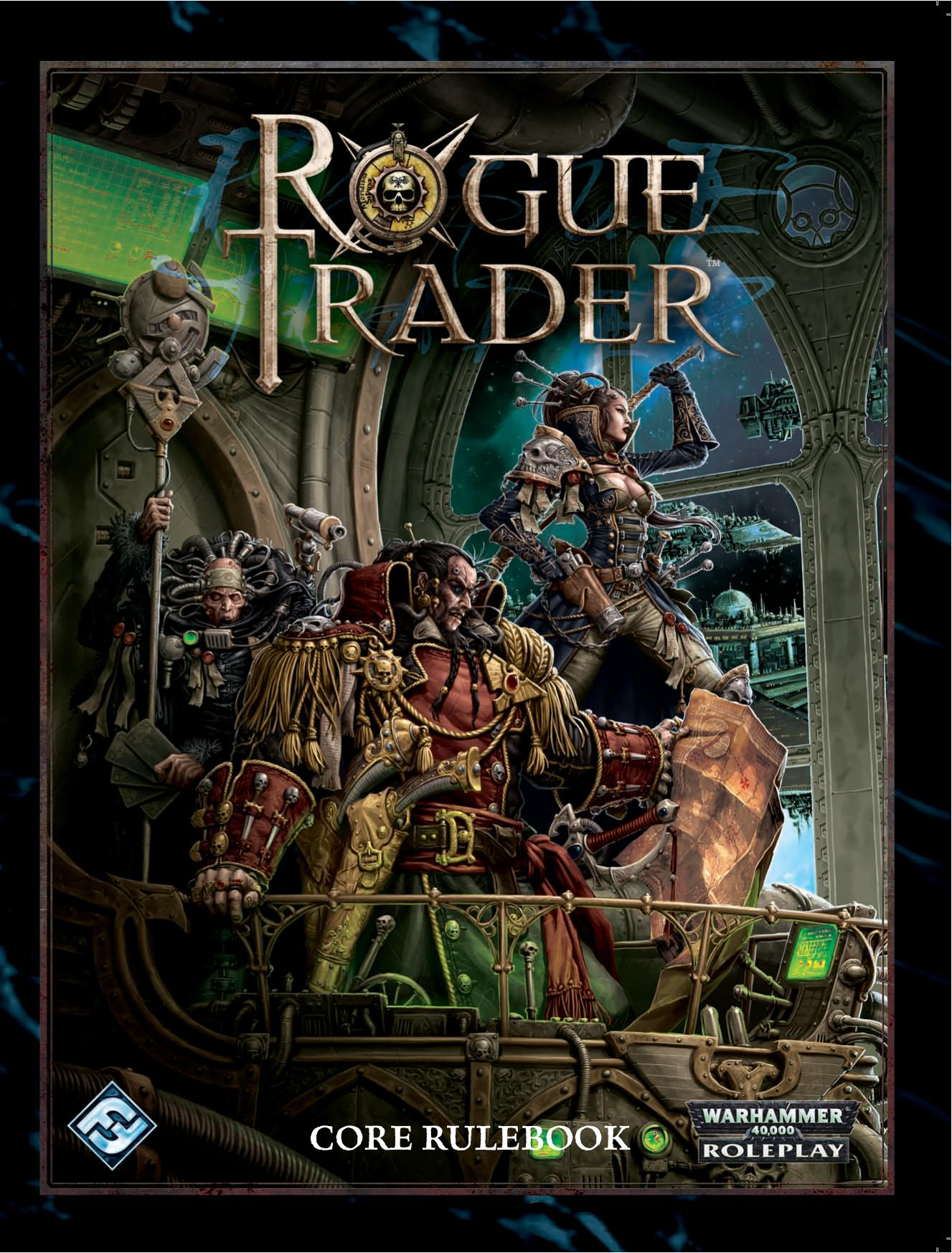 rogue trader rogue trader core rulebook core 40k rpg tools rogue trader core rulebook core