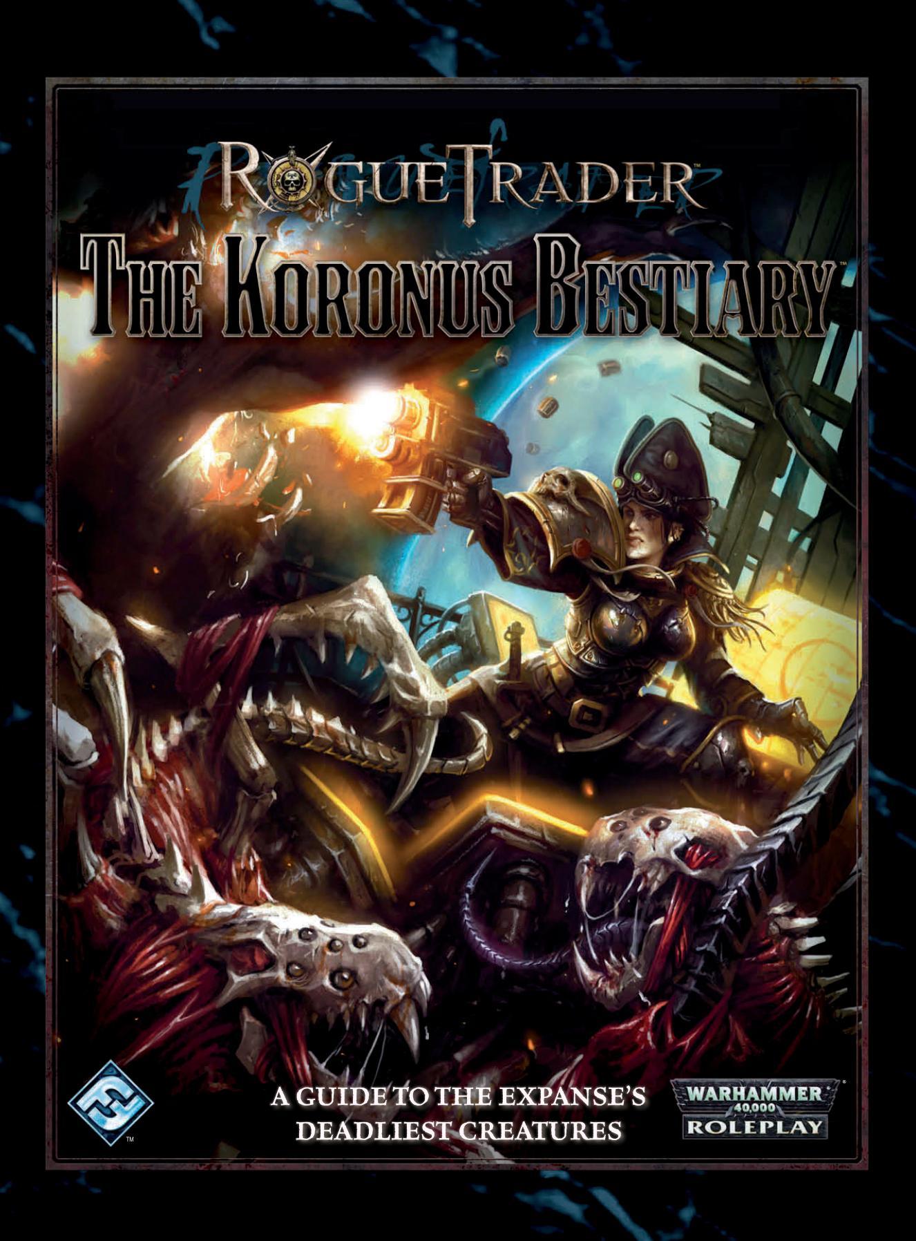 rogue trader pdf free download